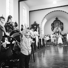 Wedding photographer Lucia Kerida (keridafoto). Photo of 22.10.2017