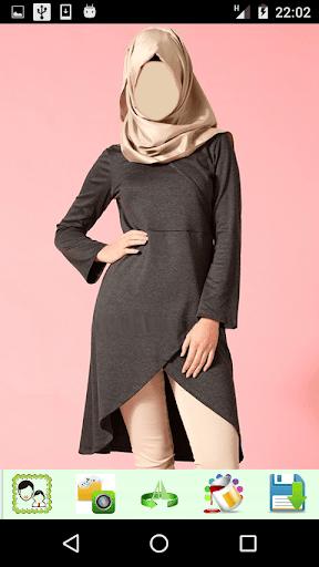 Hijab Jeans Look 1.4 screenshots 6