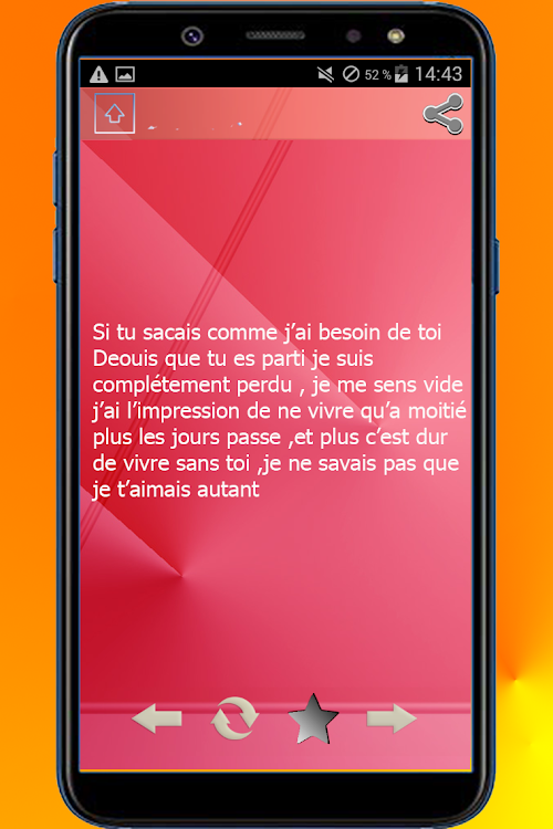 Sms Tu Me Manque Android Aplicaciones Appagg