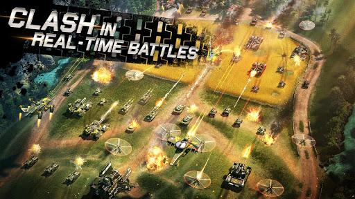 War Planet Online: Global Conquest screenshot 4
