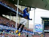Everton surpris par Crystal Palace