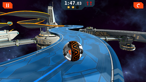 Gyrosphere Evolution  screenshots 5