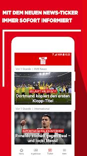 Beste Sport Nachrichten App