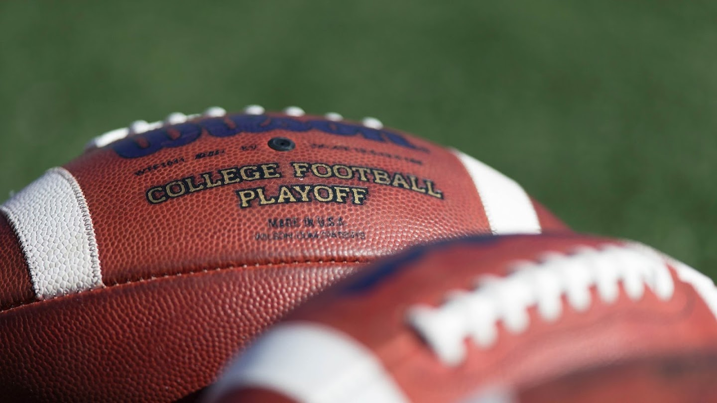 Watch FOX College Football Playoff Predictions live