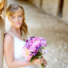 Wedding photographer Oksana Boeva (omegaart). Photo of 08.07.2015