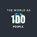 The world as 100