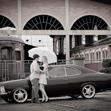 Wedding photographer Giovane Volpato (volpato). Photo of 15.04.2015