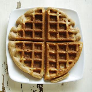 Spelt Flour Waffles Recipes