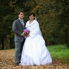 Wedding photographer Elena Shefer (Shef). Photo of 04.11.2012