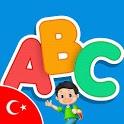 Türk Alfabesi icon