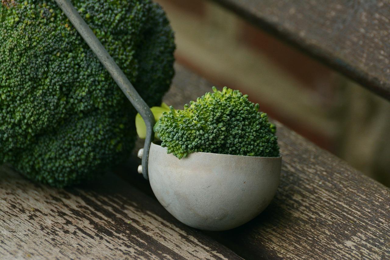 brokkoli kulbis