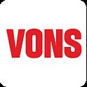 Vons Deals & Rewards icon