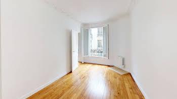 Appartement 2 pièces 38,56 m2