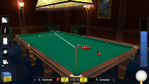 Pro Snooker 2020 1.39 screenshots 9