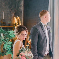 Wedding photographer Veronika Shashkova (vazhnina). Photo of 18.02.2018