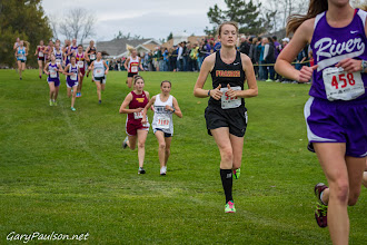 Photo: 3A Girls - Washington State  XC Championship   Prints: http://photos.garypaulson.net/p914422206/e4a074ce2