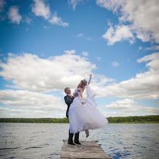 Wedding photographer Vadim Mudarisov (Vadumus). Photo of 29.07.2013
