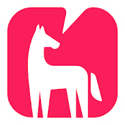 PacerApp by HorseAnalytics - for Equestrians icon