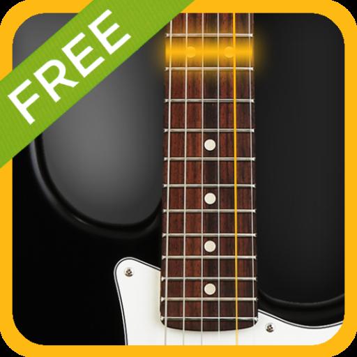 吉他尺度及免費和弦 音樂 App LOGO-APP試玩