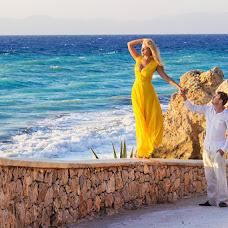 Wedding photographer Lidiya Zimina (lida44ka). Photo of 29.03.2015
