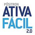 Pósitron Ativa Fácil 2.0 icon