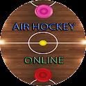 Air Hockey Online icon