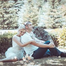 Wedding photographer Aleksandr Nesterov (Nesterov2012). Photo of 26.07.2016