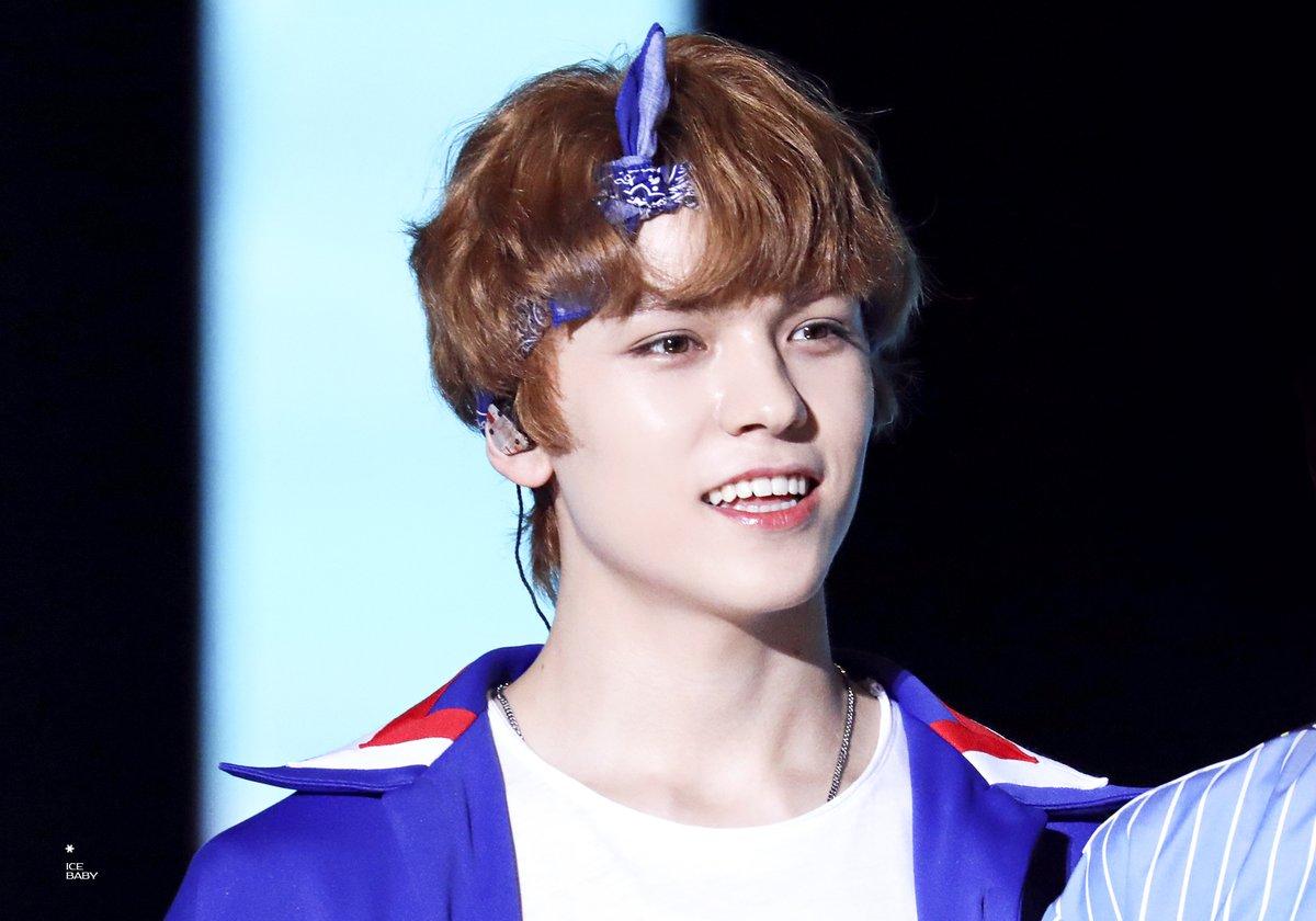 most handsome visuals kpop 12