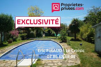 maison à Le Croisic (44)