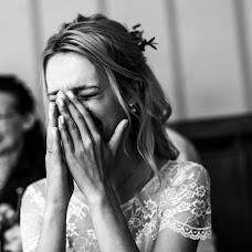 Fotograful de nuntă Anastasiya Lesnova (Lesnovaphoto). Fotografia din 19.05.2018