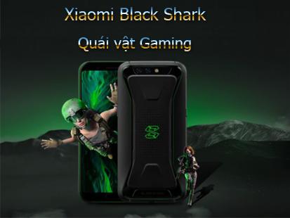 Xiaomi Black Shark 6GB/64GB - Hàng nhập khẩu chính hãng