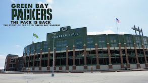 Green Bay Packers: The Pack is Back - The Story of the 2019 Green Bay Packers thumbnail