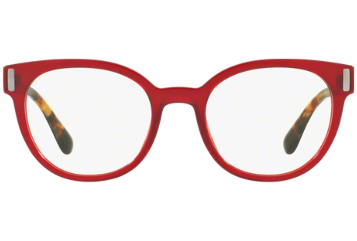 9f10c8b791 Prada Red Eyeglass Frames - Best Photos Of Frame Truimage.Org