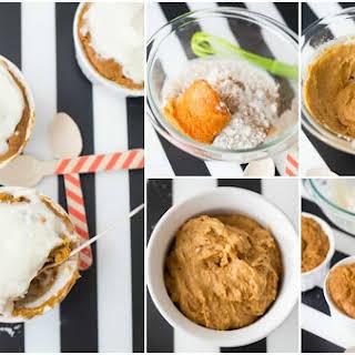 Spice Cake In A Mug Recipes.