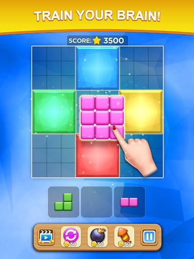 Block Sudoku Puzzle apkslow screenshots 8