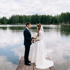Wedding photographer Aleksandr Kiselev (Kiselev32). Photo of 20.06.2017