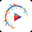 Efectum – Reverse Cam, Slow Motion, Fast Video icon