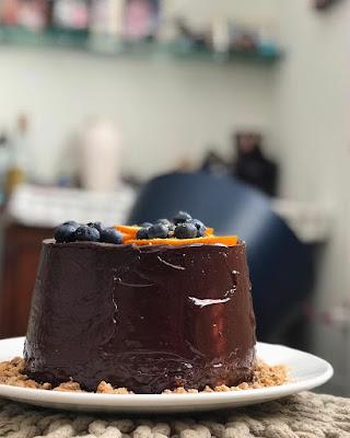 Chiffon cake di GiuChi