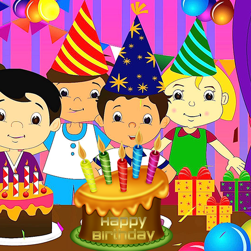 About Happy Birthday Song For Kids Video Offline Google Play Version Apptopia