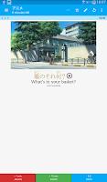 Screenshot of AnkiDroid Flashcards