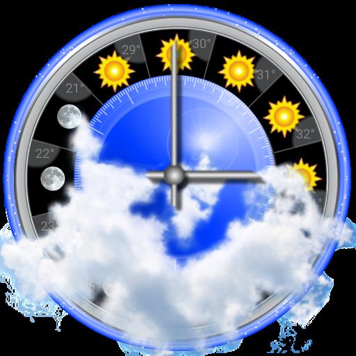 eWeather HD Free - weather, alerts, radar APK Cracked Download