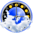 eWeather HDF - weather, alerts, radar, hurricanes APK