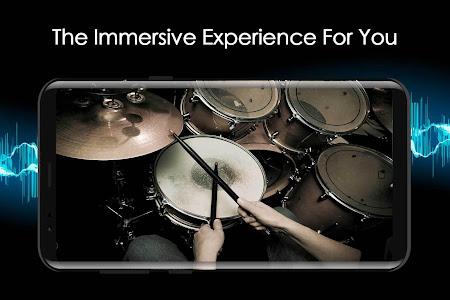 Easy Jazz Drums for Beginners: Real Rock Drum Sets 1.1.2 screenshot 2093000