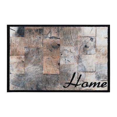 Коврик Hamat mondial home wood 40x60см