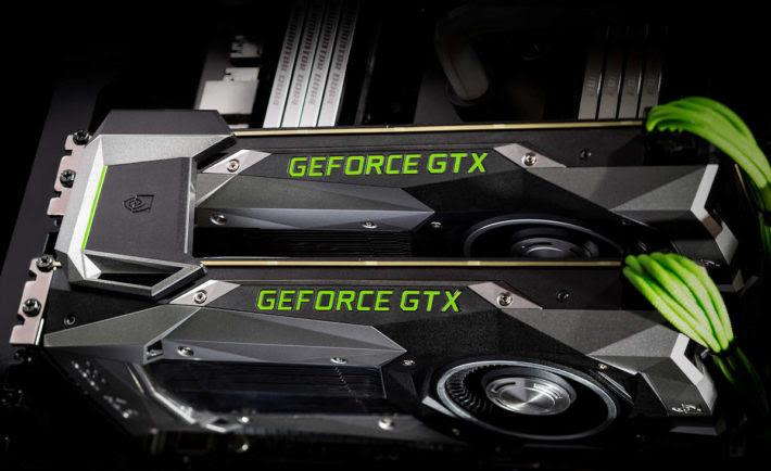 Nvidia có thể giới thiệu GeForce GTX Titan P vào tháng 8
