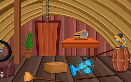 Escape Games-Attic Room 1.0.4 screenshot 1026225