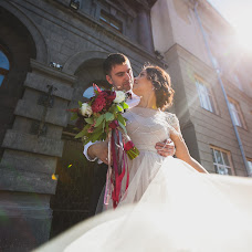 Wedding photographer Anastasiya Kasyanova (kafotoru). Photo of 03.11.2016