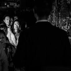 Wedding photographer Agustin Bocci (bocci). Photo of 25.09.2018