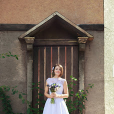 Wedding photographer Natali Korsa (natalikorsa). Photo of 17.06.2015