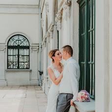 Wedding photographer Ilona Maulis (maulisilona). Photo of 18.07.2018
